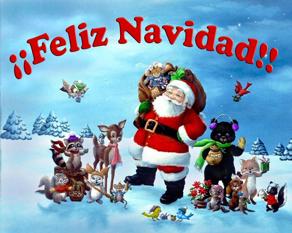 Feliz Navidad! (Pic from http://super1640.com)