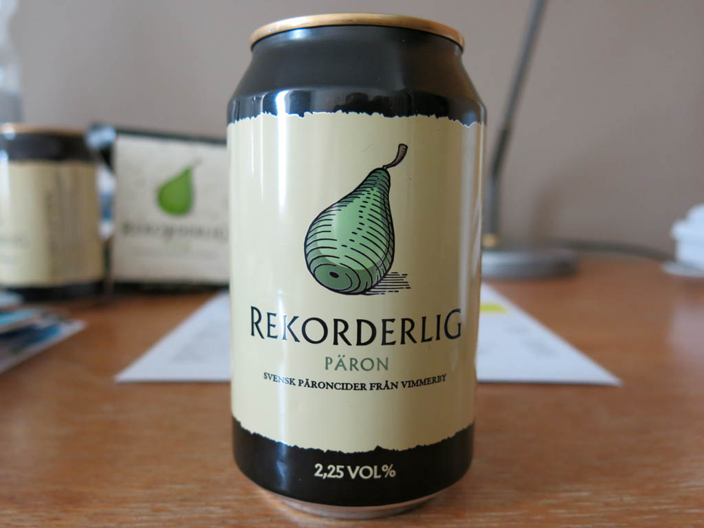 rekorderlig... yay! only 2%... boo!