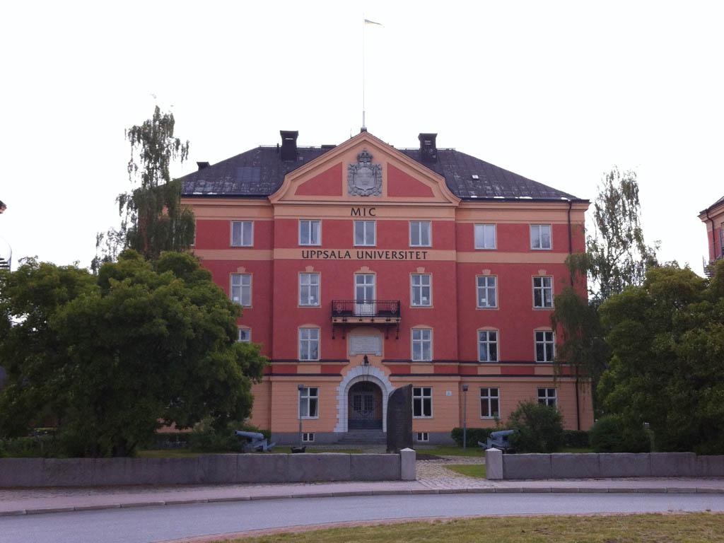 welcome to uppsala university