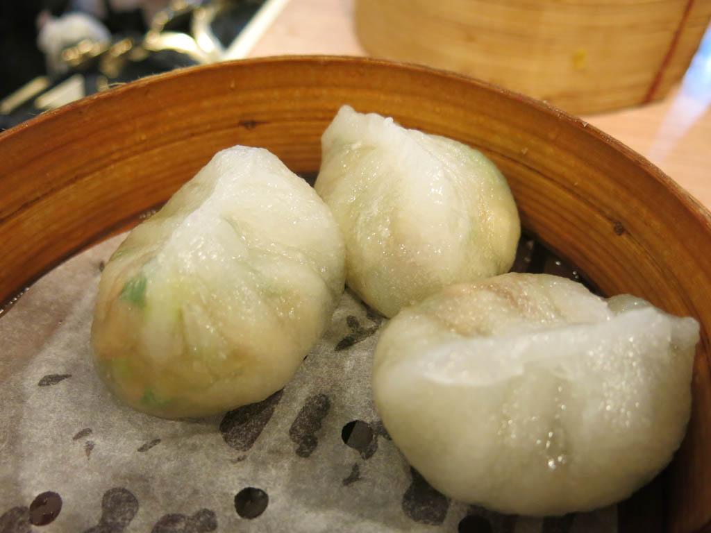 chiu chow style dumplings