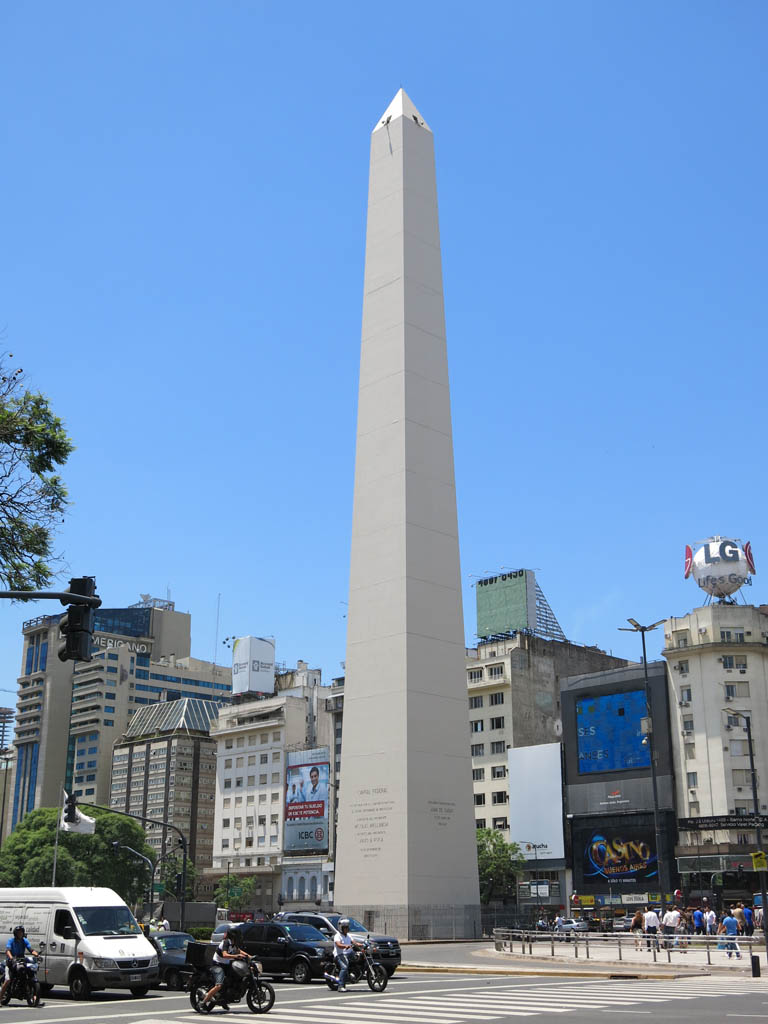 that's a big obelisk