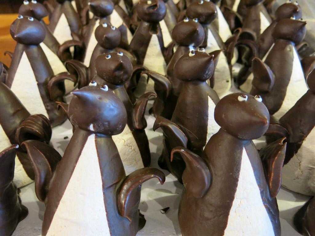 ushuaia bakery treats