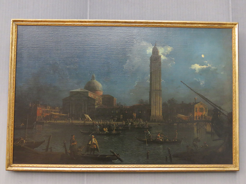 stunning canaletto