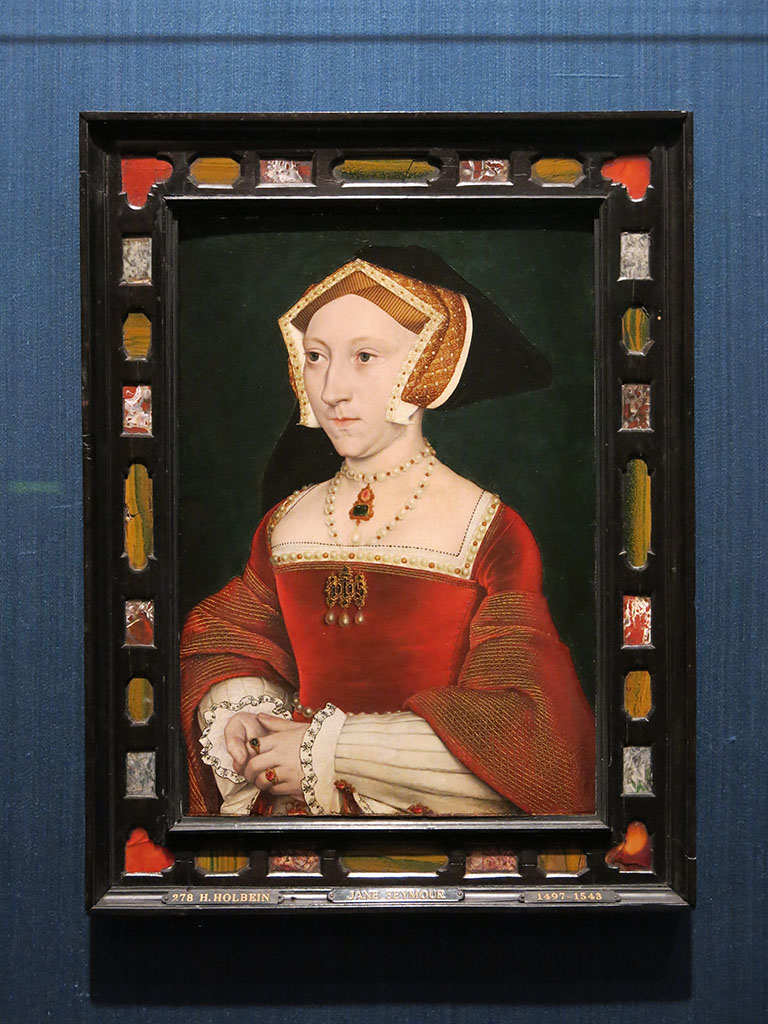 the other jane seymour
