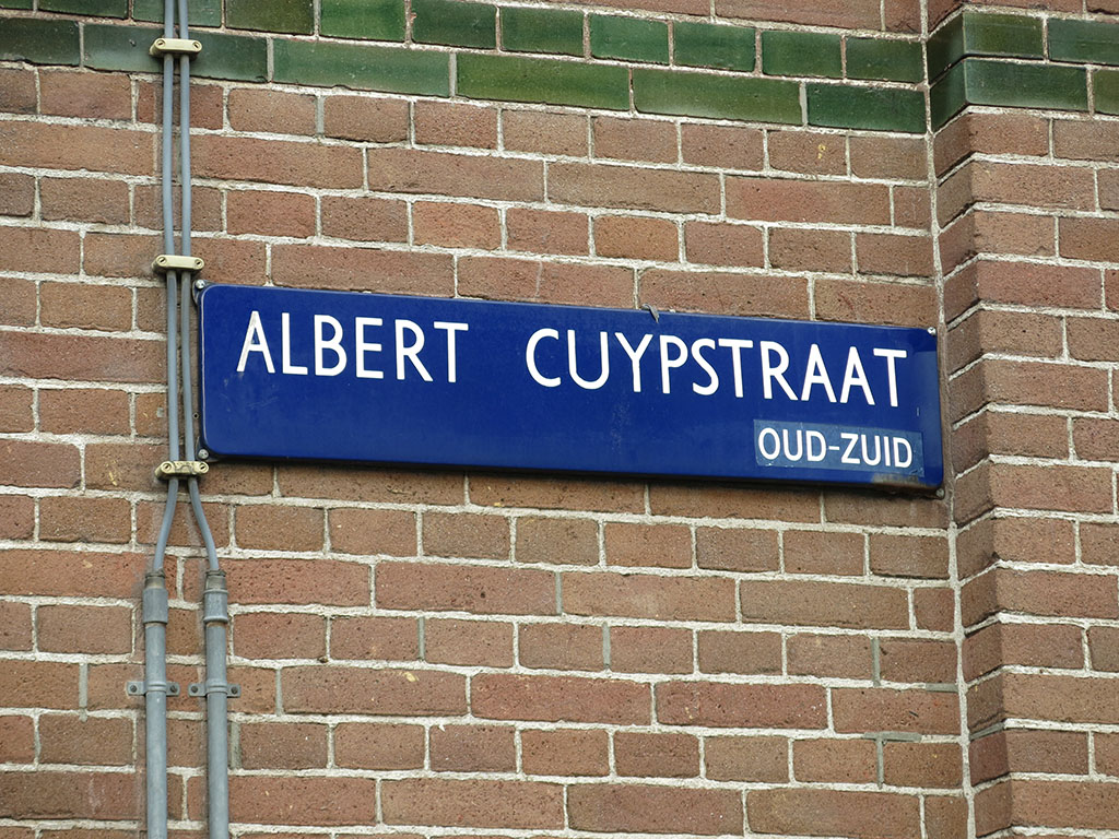 i still can't pronounce these street names properly