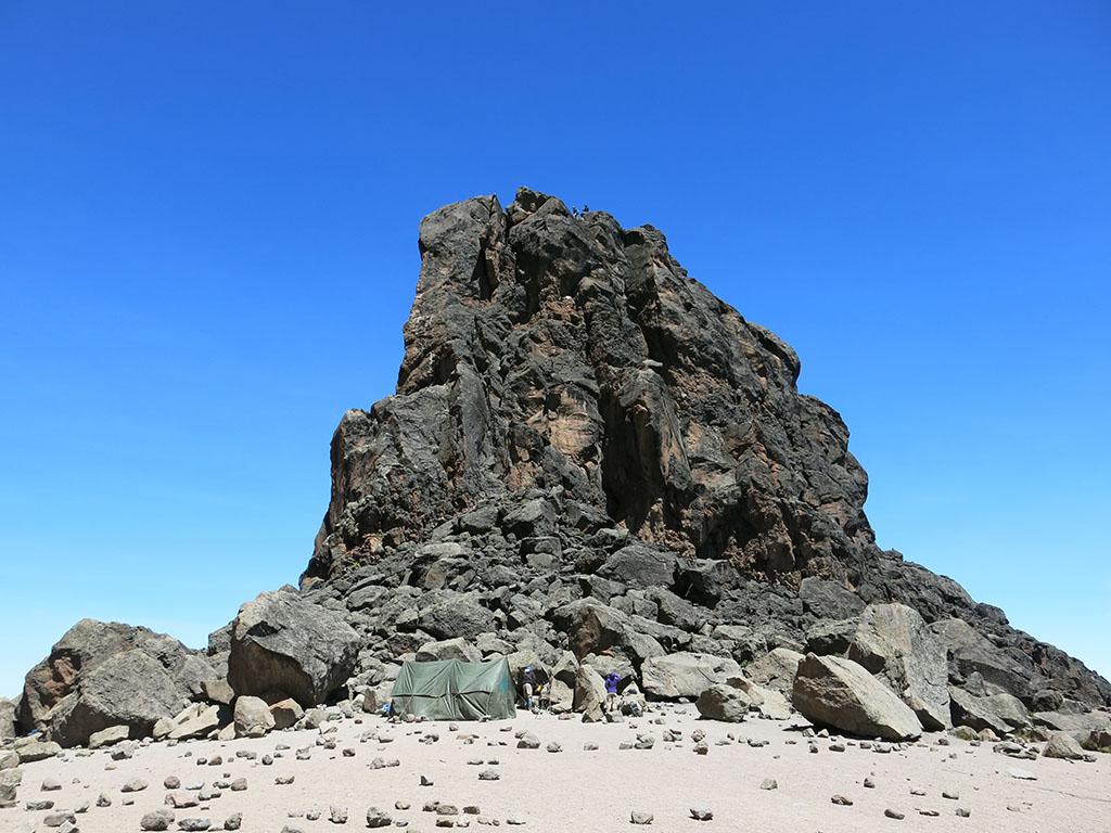 lava tower!