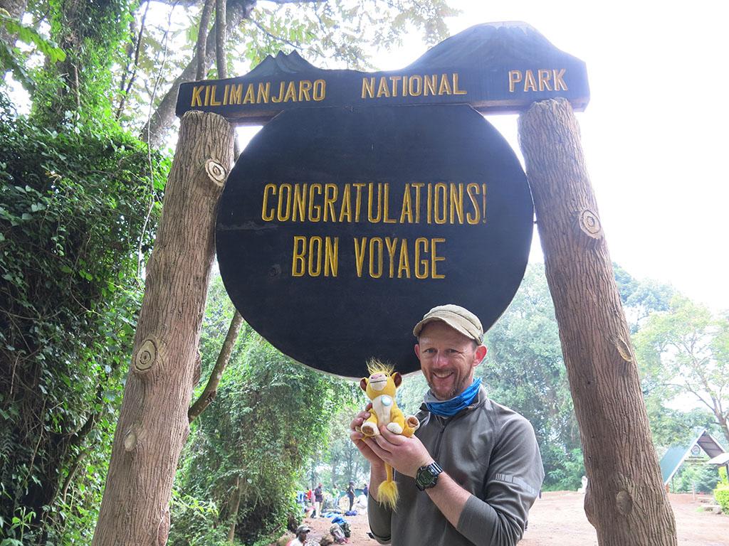 bon voyage indeed