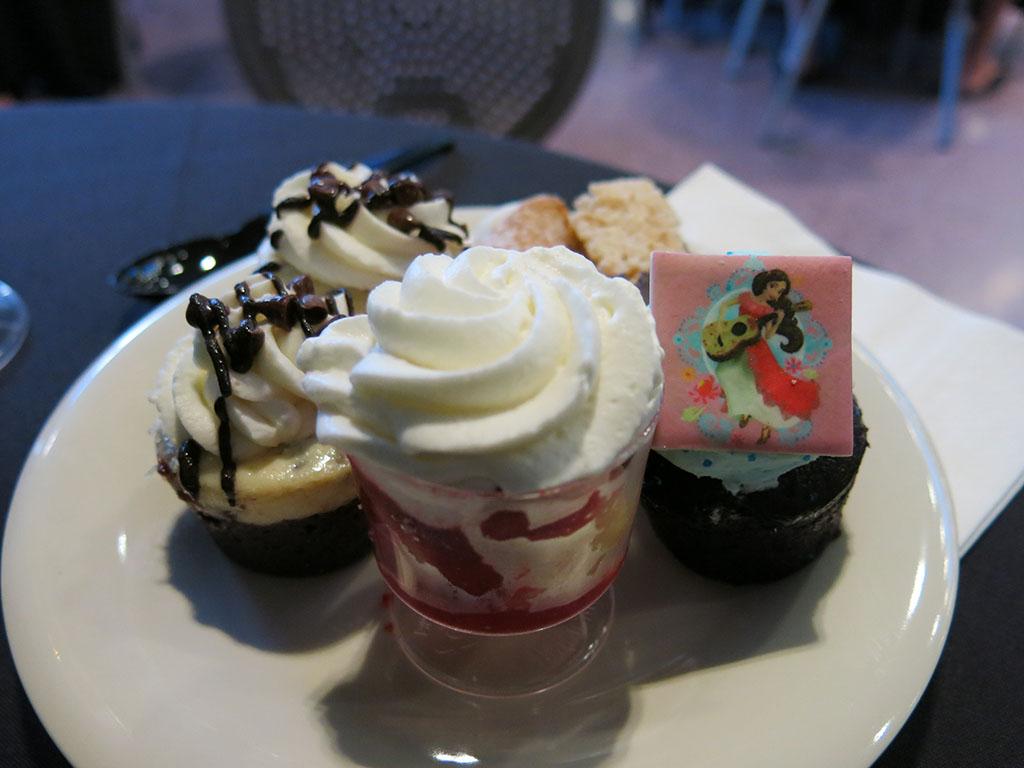 mmm... dessert