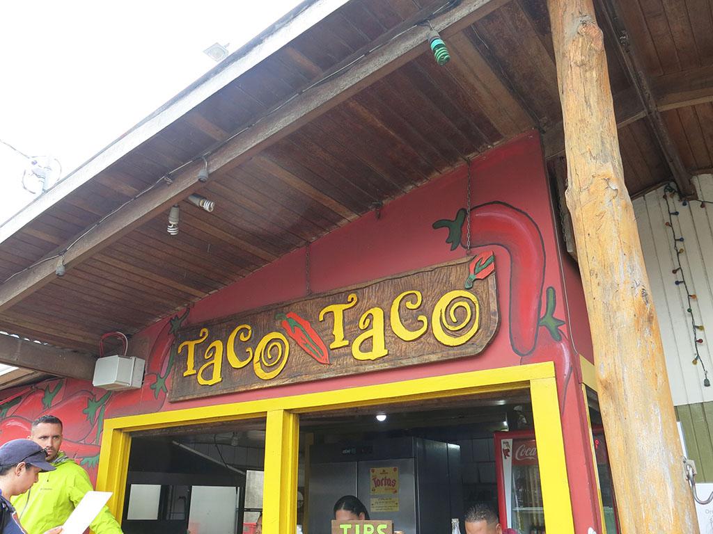 taco taco!