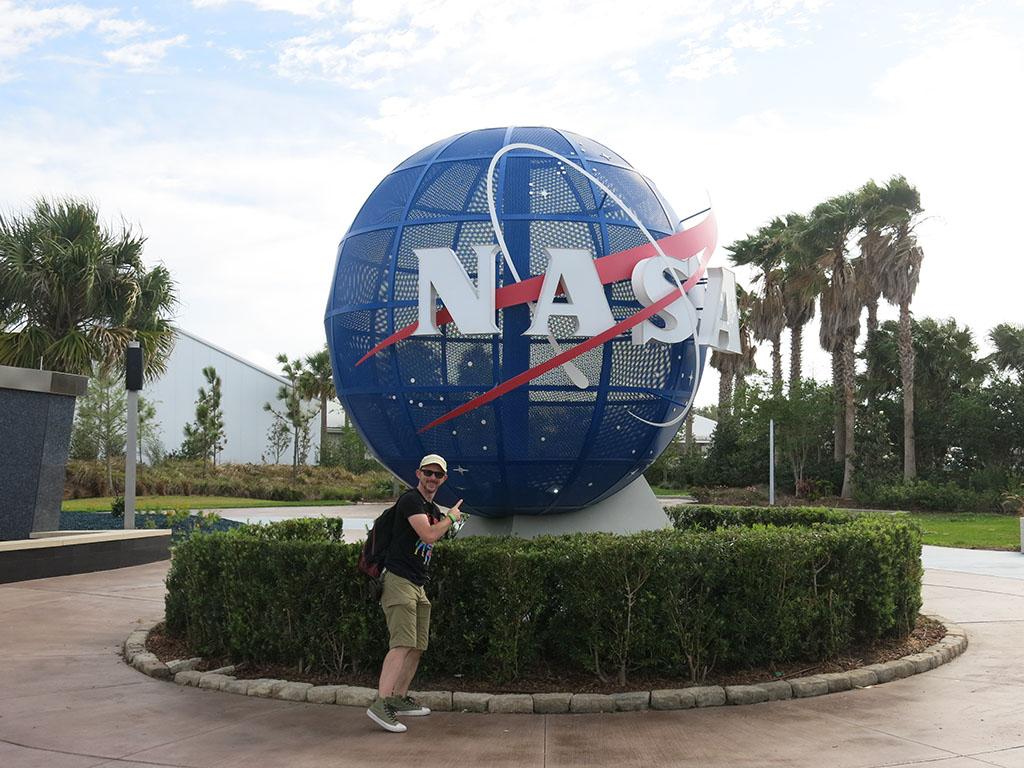NASA!!!