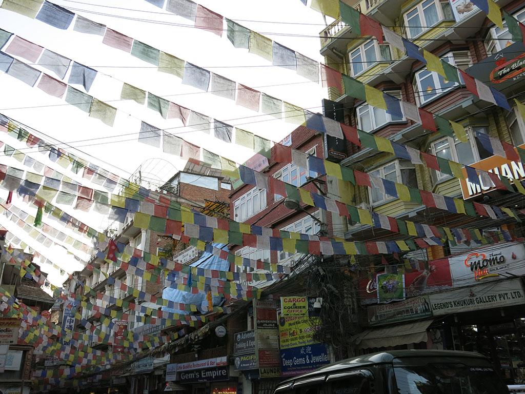 welcome to kathmandu