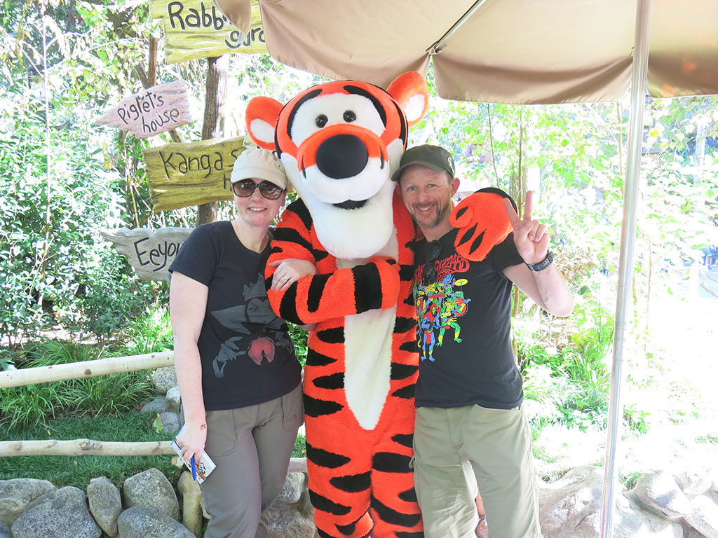 folk you find in critter country part one